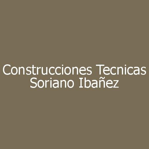 Construcciones Tecnicas Soriano Ibañez