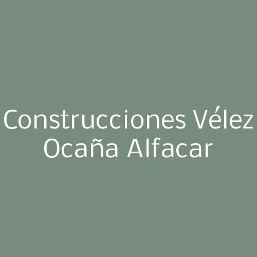 Construcciones Vélez Ocaña Alfacar