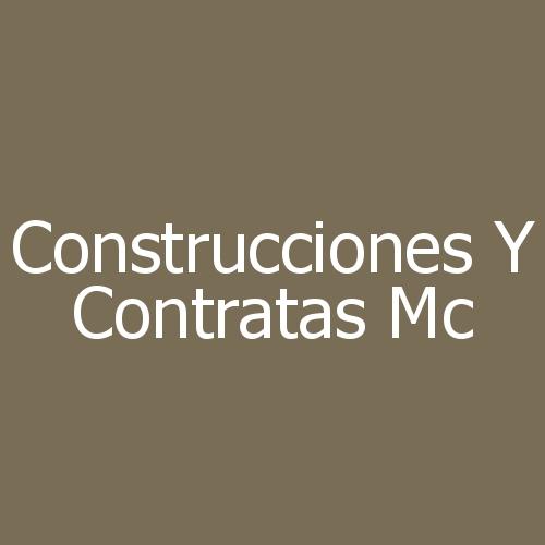 Construcciones y Contratas Mc