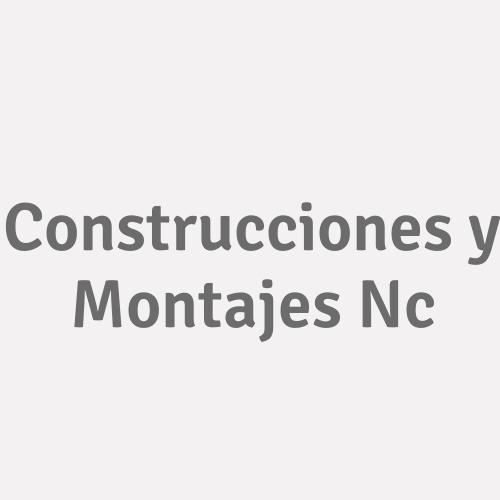 Construcciones Y Montajes N.c.