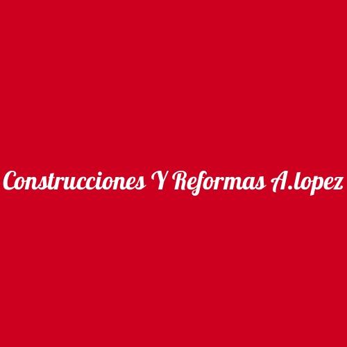 Construcciones Y Reformas A.lopez