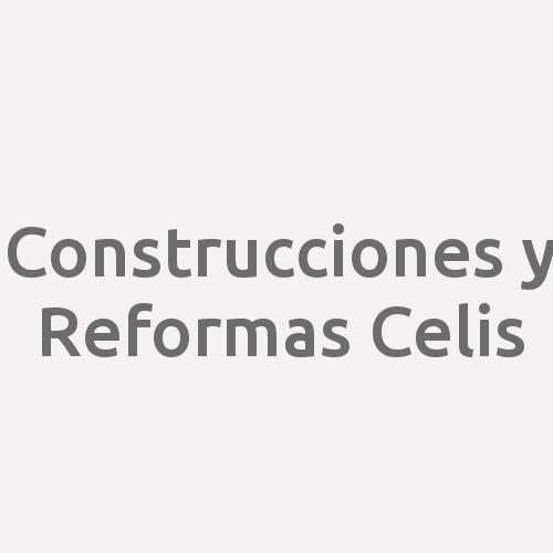 Construcciones Y Reformas Celis