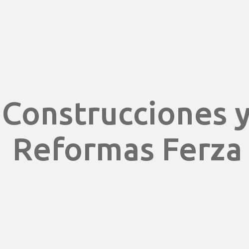 Construcciones Y Reformas Ferza