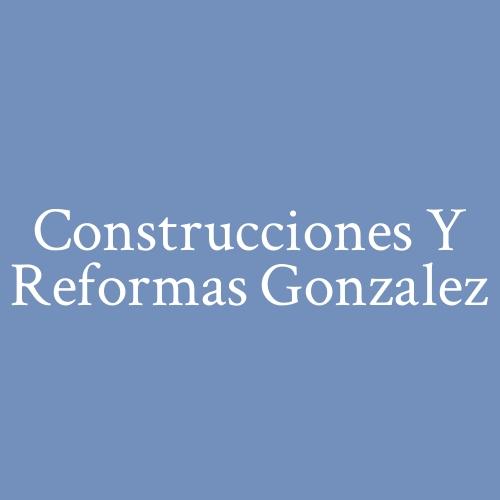 Construcciones y Reformas Gonzalez