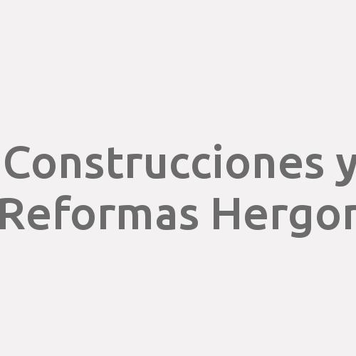 Construcciones y Reformas Hergon