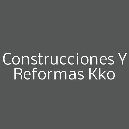 Construcciones y Reformas KA-KO