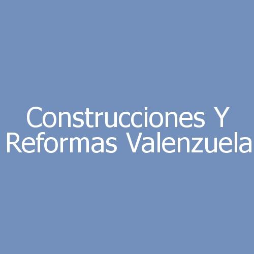 Construcciones y Reformas Valenzuela