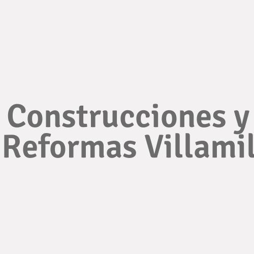 Construcciones Y Reformas Villamil