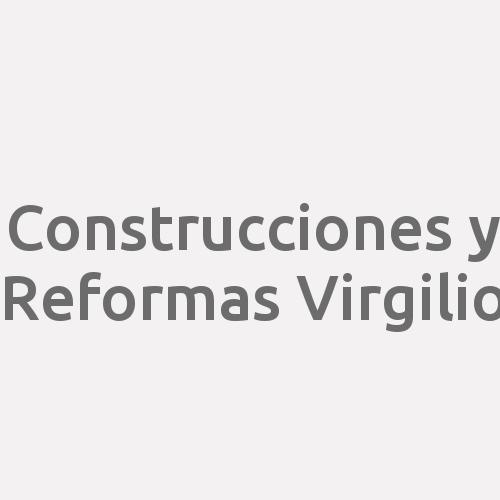 Construcciones Y. Reformas Virgilio