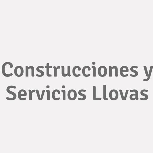 Construcciones y Servicios Llovas