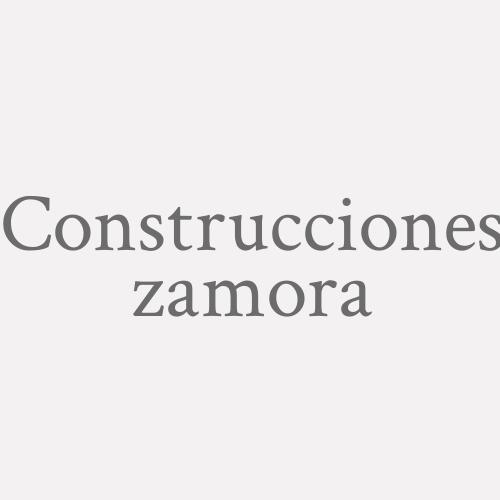 Construcciones Zamora