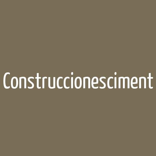 Construcciones Ciment