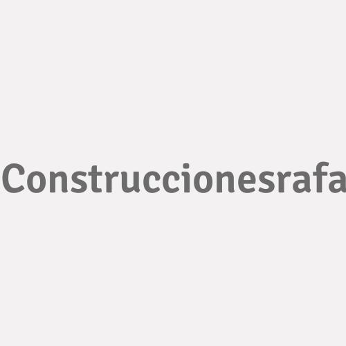 Construccionesrafa