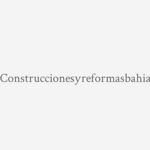 Construccionesyreformasbahia