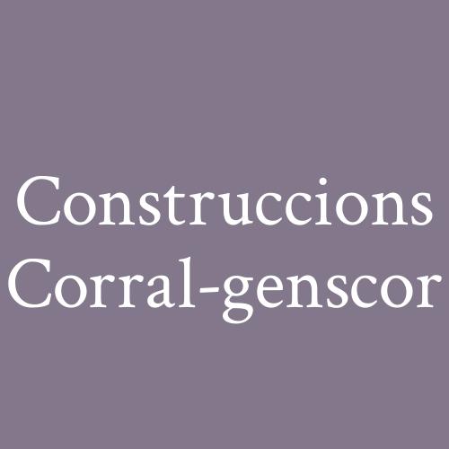 Construccions Corral-Genscor