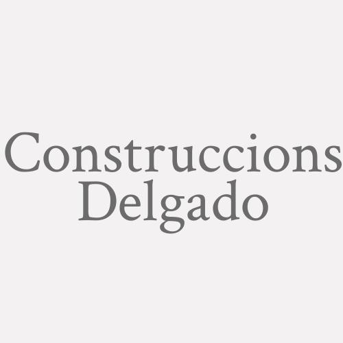 Construccions Delgado