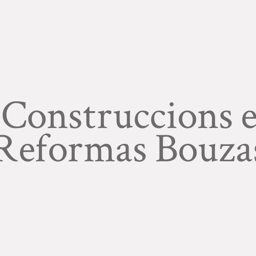 Construccions E Reformas Bouzas