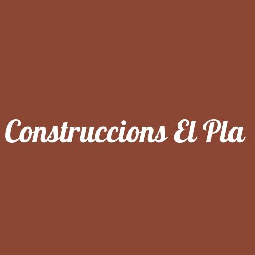 Construccions El Pla