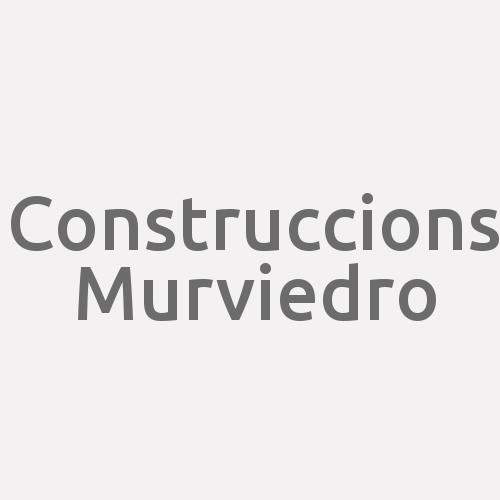 Construccions Murviedro