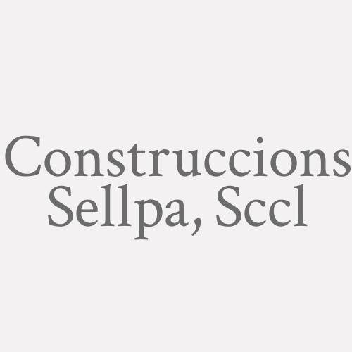 Construccions Sellpa, S.c.c.l.