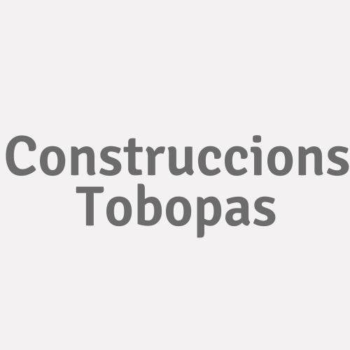 Construccions Tobopas