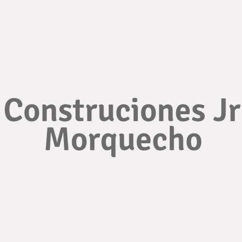Construciones J.R. Morquecho