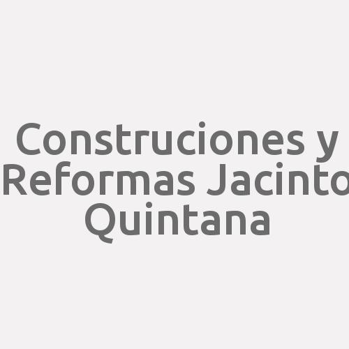 Construciones Y Reformas Jacinto Quintana