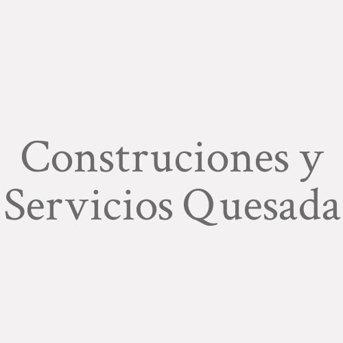 Construciones Y Servicios Quesada