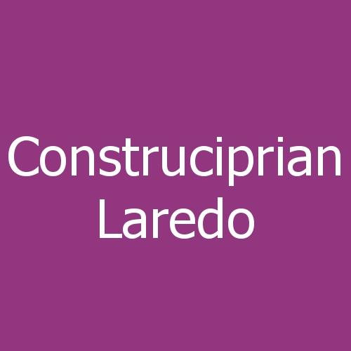 Construciprian Laredo