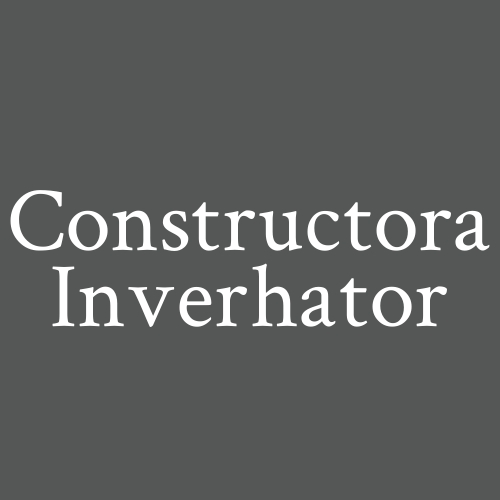 Constructora Inverhator
