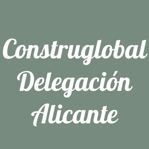 Construglobal Delegación Alicante