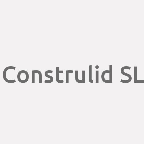Construlid S.L.