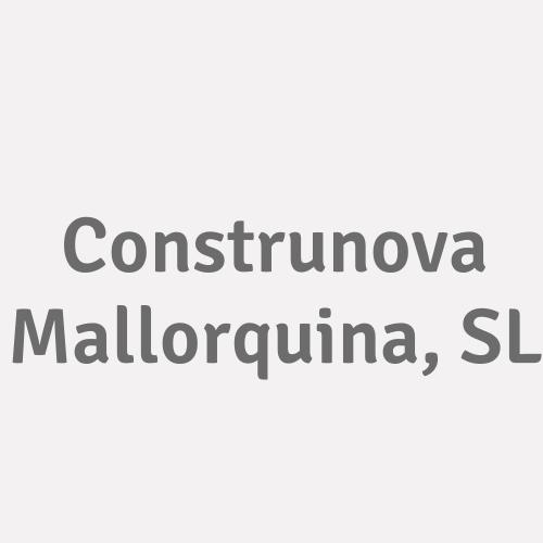 Construnova Mallorquina, S.L.