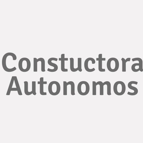 Constuctora Autonomos