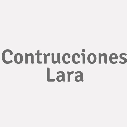 Contrucciones Lara