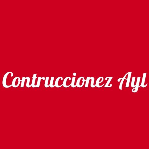 Contruccionez Ayl