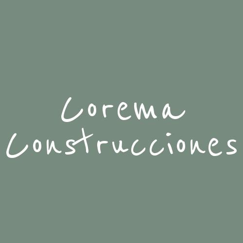 Corema Construcciones