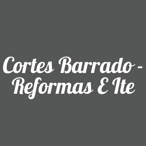 Cortes Barrado - Reformas e Ite