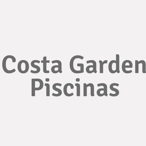 Costa Garden Piscinas