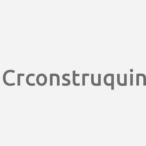 C.r.construquin