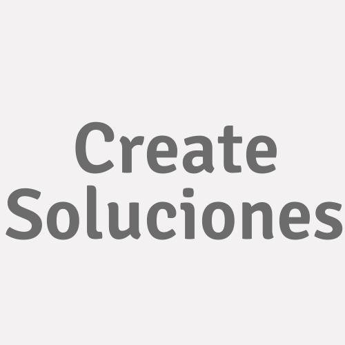 Create Soluciones