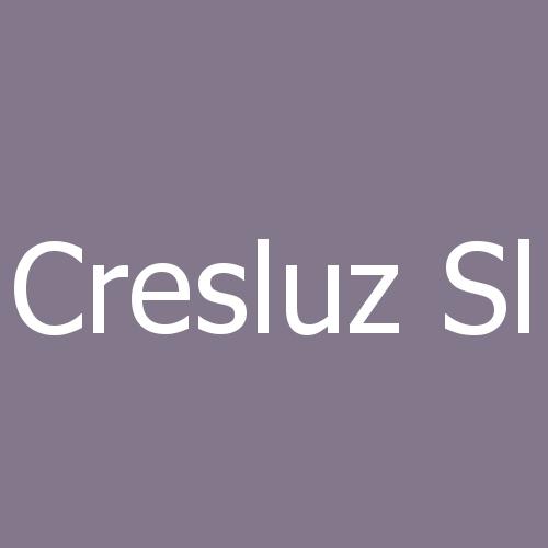 Cresluz SL