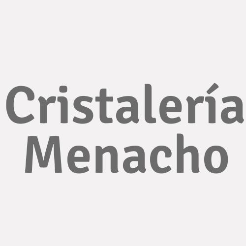 Cristalería Menacho