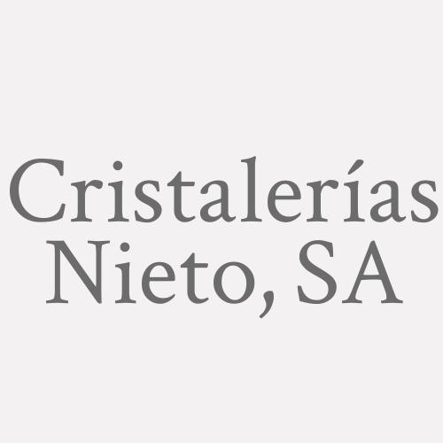 Cristalerías Nieto, SA
