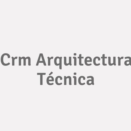 Crm Arquitectura Técnica