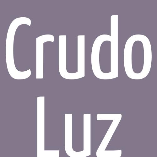 Crudo Luz