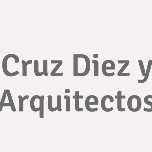 Cruz Diez y Arquitectos
