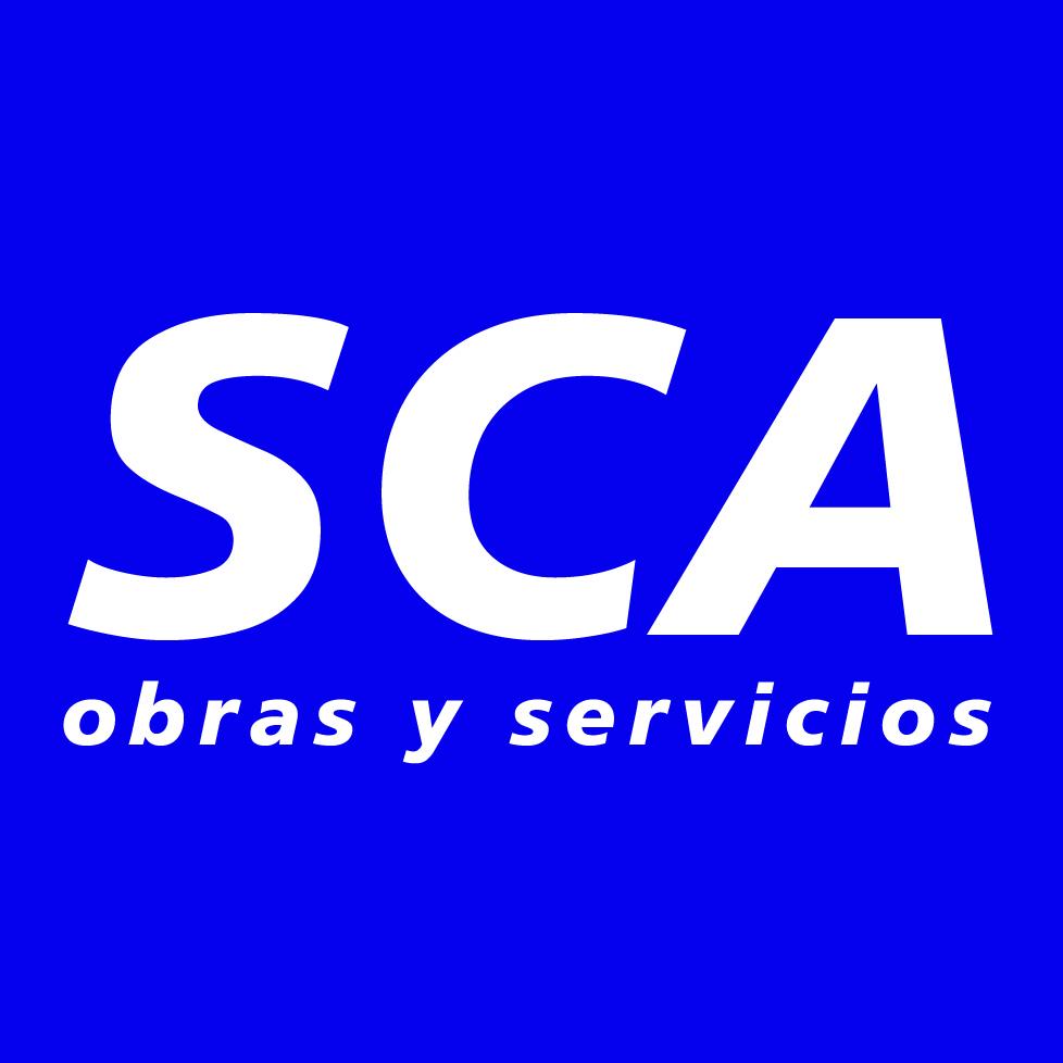 SCA obras y servicios