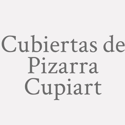 Cubiertas De Pizarra Cupiart
