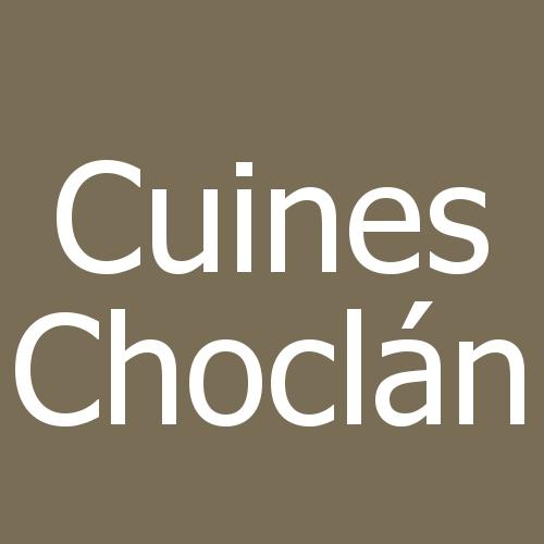 Cuines Choclán